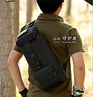 Сумка тактическая,наплечная Protector Plus X208, фото 4