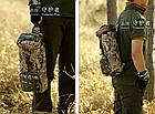 Сумка тактическая,наплечная Protector Plus X208, фото 7