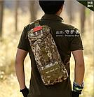 Сумка тактическая,наплечная Protector Plus X208, фото 8