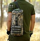 Сумка тактическая,наплечная Protector Plus X208, фото 9