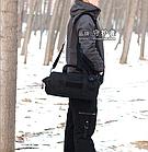 Сумка тактическая наплечная Protector Plus K319, фото 6