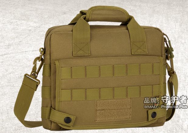 Сумка тактическая наплечная Protector Plus K309