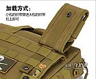 Сумка тактическая наплечная Protector Plus K309, фото 4