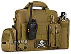 Сумка тактическая наплечная Protector Plus K309, фото 5