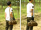Тактическая поясная сумка Protector Plus Y111, фото 4