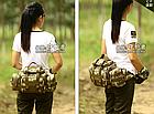 Тактическая поясная сумка Protector Plus Y111, фото 9