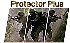 Поясная (наплечная) тактическая сумка Protector Plus Y114, фото 3