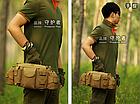 Поясная (наплечная) тактическая сумка Protector Plus Y114, фото 10