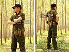 Сумка тактическая,поясная Protector Plus Y106, фото 3