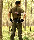 Сумка тактическая,поясная Protector Plus Y106, фото 6