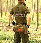 Сумка тактическая поясная Protector Plus Y109, фото 5