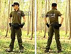Сумка тактическая поясная Protector Plus Y109, фото 8
