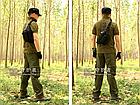 Сумка тактична поясна Protector Plus Y109, фото 9