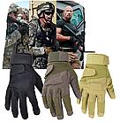 Американский спецназ Blackhawk Тактические перчатки, фото 5
