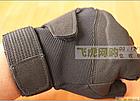 Blackhawk тактические полупальцевые перчатки, фото 4