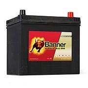 Banner 6СТ-65 АзЕ RUNNING BULL EFB 56515 Автомобильный аккумулятор