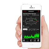 Метеостанция погодная станция для смартфона La Crosse MA10065 Kit Pro-WHI (+ мобильный шлюз) (Франция), фото 4