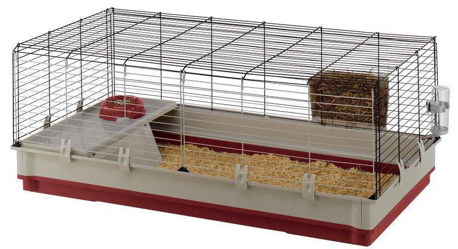 Ferplast Krolik Extra Large Клетка для кроликов