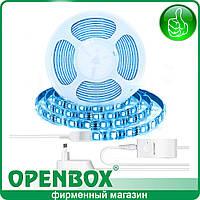 Смарт Лента LED BW-LT11 RGBW 2M Wi-Fi с Блоком Питания