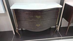 Комплект мебели Ольвия (Атолл) Александрия 100 см, фото 2