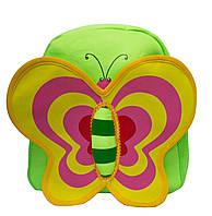 Рюкзак детский green butterfly, фото 1