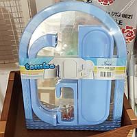 Набор для ванной с зеркалом INCI