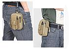 Поясная сумка (подсумок) органайзер / для мобильного, фото 2