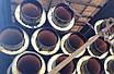 Стальная предизолированная труба в ПЕ оболочке 108/160, фото 3