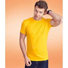 Мужские футболки Fruit of the Loom мягкая ткань - 61-412-0