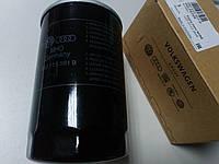Масляный фильтр (оригинал) на VW Passat, Amarok/Sroda Superb/Audi A5, A6