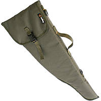Чехол для ружья с откидным стволом LeRoy Compact (для ружей ИЖ и ТОЗ) без ремня