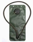 Резервуар 3л WB434-Green