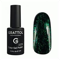 Гель-лак Grattol Emerald 01