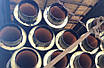 Стальная предизолированная труба в ПЕ оболочке 377/500, фото 5