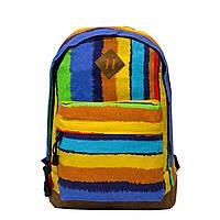 Рюкзак детский color strip