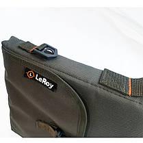 Чехол для полуавтоматического ружья LeRoy Compact (100 см), фото 2