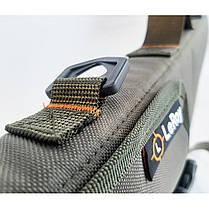 Чехол для полуавтоматического ружья LeRoy Compact (100 см), фото 3