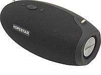 Портативная bluetooth колонка Hopestar H25 , 34Вт (Черная) Original