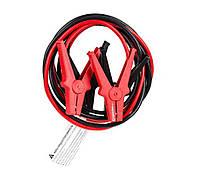 Пусковые провода для прикуривания авто Intertool AT-3042 300 А 3 м