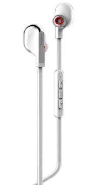 Bluetooth наушники Remax Sport S18 Белые, фото 2
