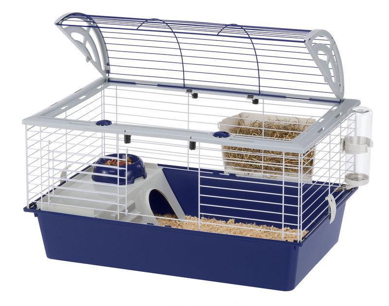 Ferplast Casita 80 Клетка для морской свинки и кролика