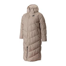 Куртки та жилетки W NSW DWN FILL PARKA LONG STMT M
