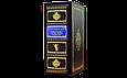 """Книга в кожаном переплете и подарочном футляре """"Полное собрание повестей и рассказов о Шерлоке Холмсе"""", фото 2"""