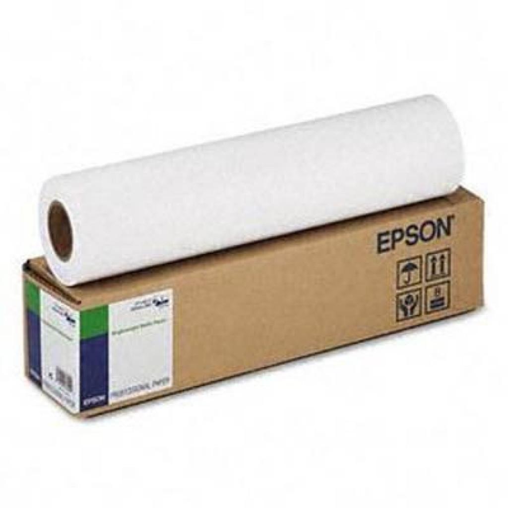 """Бумага EPSON 24"""" Premium Semimatte Photo Paper (C13S042150)"""
