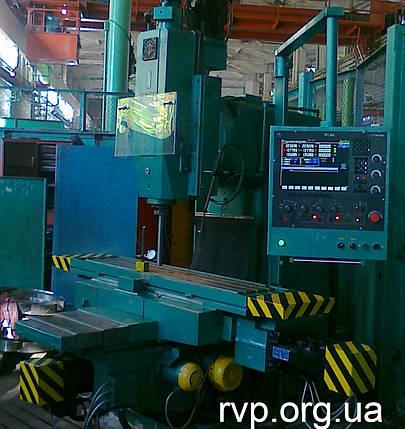 Ремонт и модернизация станков, фото 2