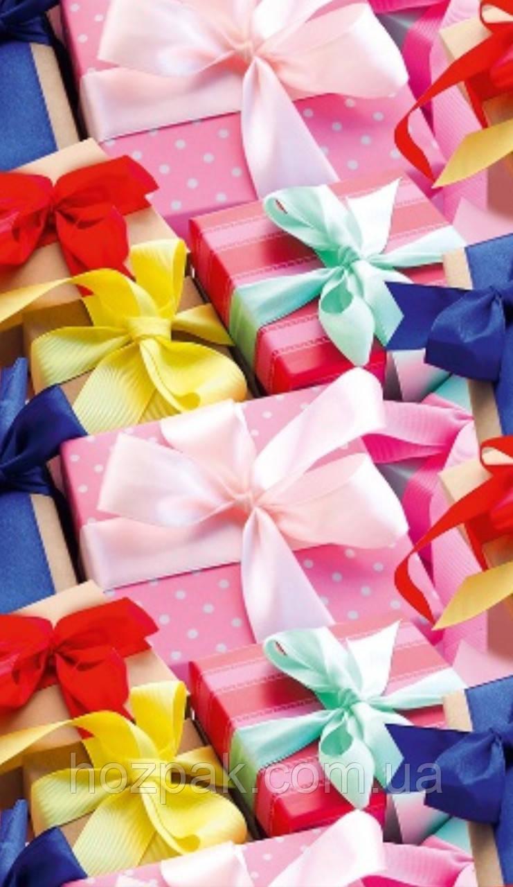 Подарочная бумага 70х100 Bum-051