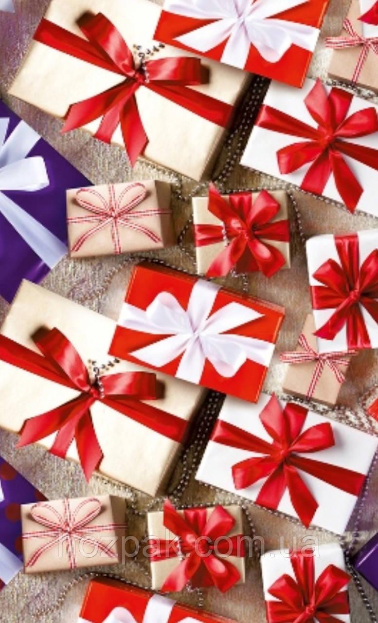 Подарунковий папір 70х100 Bum-051