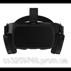 Очки 3D виртуальной реальности Bobo VR Z6 (NEW 2020)+пульт, фото 3