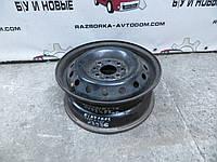 Диск колісний R13 Fiat Punto Panda / 4x98x58 ET48 5Jx13, фото 1
