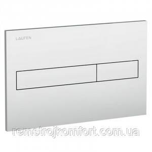 Кнопка LIS 3/6, хром Laufen (H8956690040001)